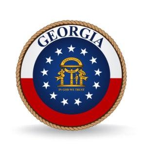 Georgia State Indictments