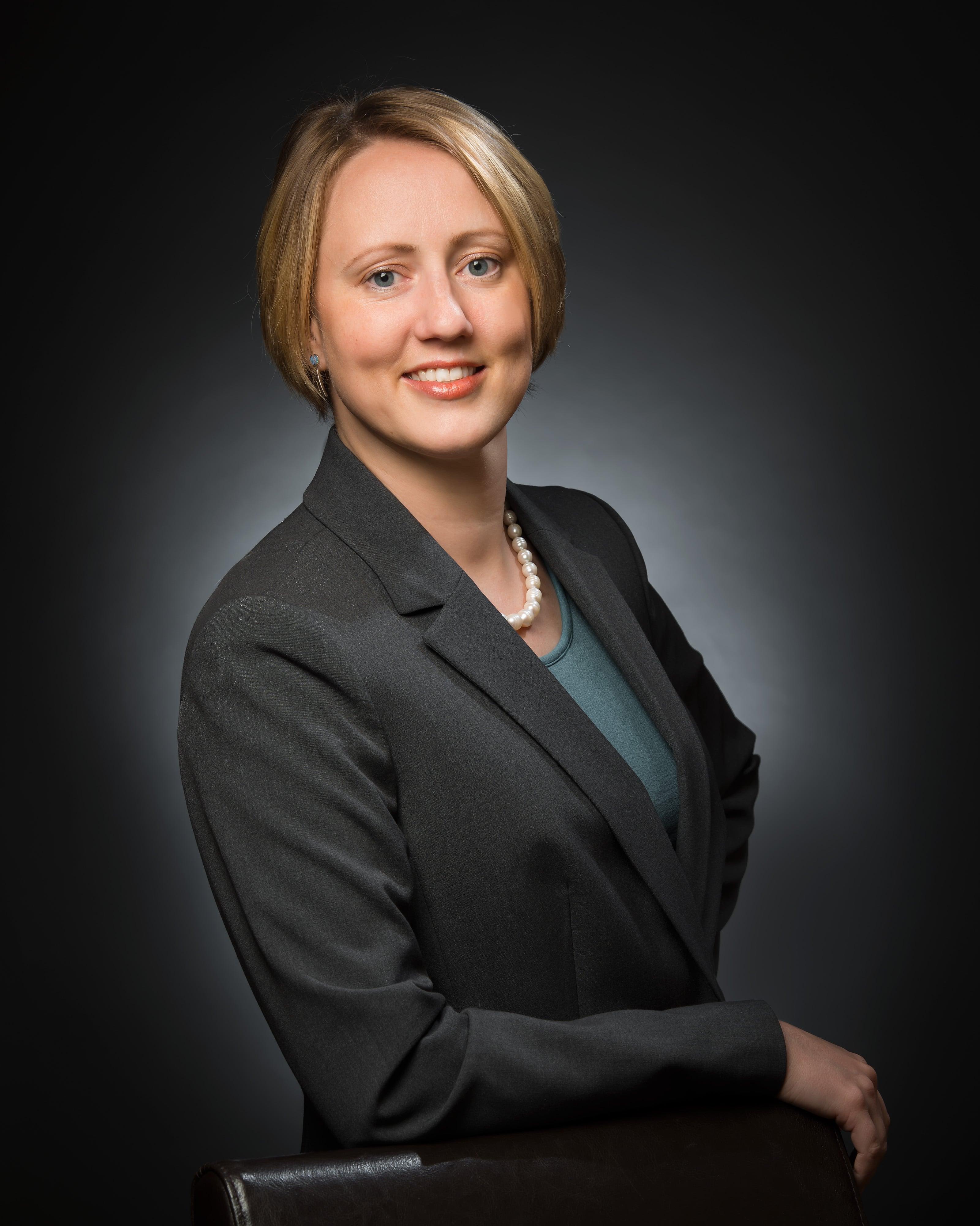 Elizabeth Brandenburg