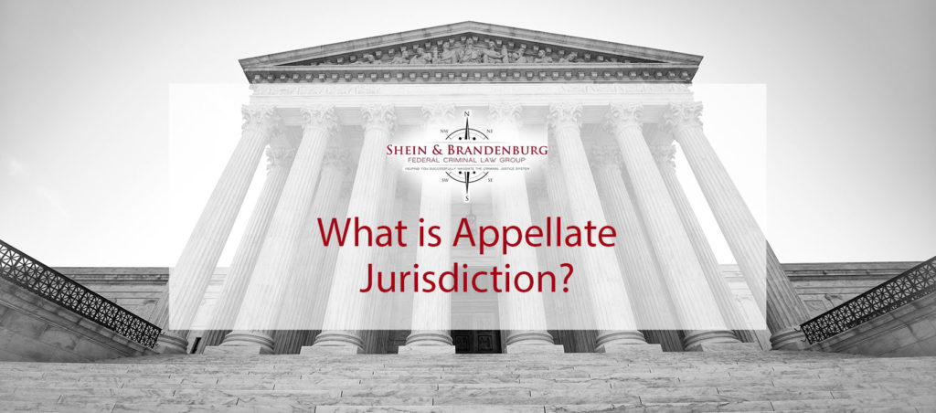 featured image for a blog about appellate jurisdiction.